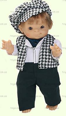 Детская кукла «Остап», 00527