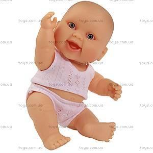 Детская кукла-пупс «Девчушка», 01013