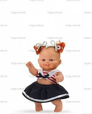 Детская кукла «Пупс-девчушка», 01106