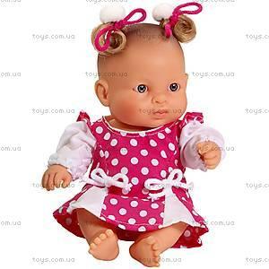 Детская кукла «Пупс-девчушка» осень-зима, 01122