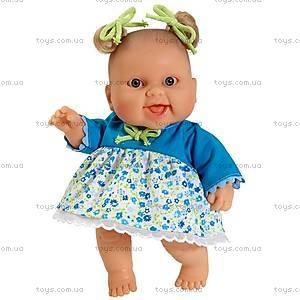 Детская кукла-пупс «Осенняя девчушка», 01123