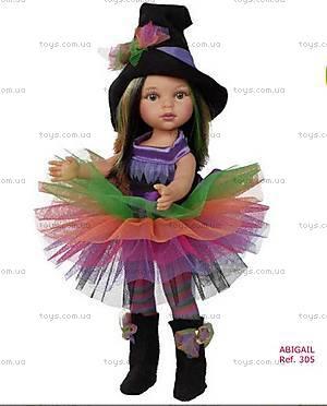 Детская кукла «Абигейл», 04605