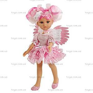 Детская кукла «Розовый ангел», 04696