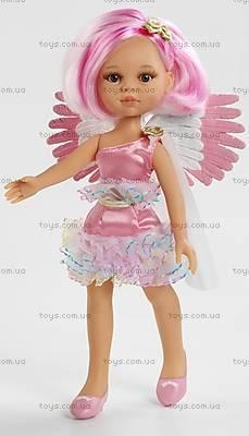Детская кукла «Ангел розовый», 04697
