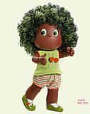 Детская кукла «Кука», 05252, фото