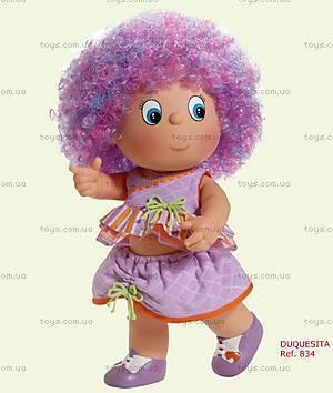 Детская кукла «Дукесита», 05254