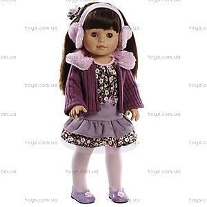 Детская кукла «Морена» в зимнем, 06075