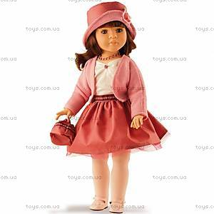 Шарнирная кукла «Лидия», 06545