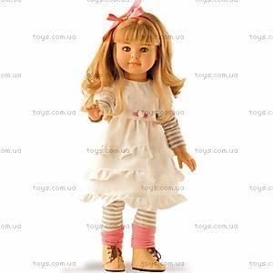 Детская кукла «Альма», 06546