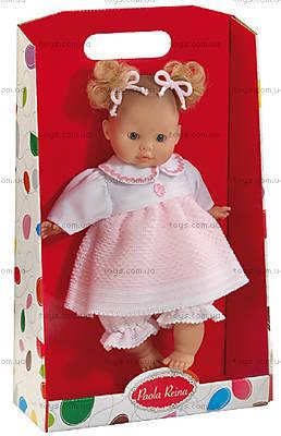 Детская кукла «Малышка», 07128