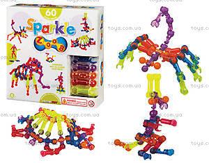 ZOOB конструктор подвижный детский Sparkle, 11060
