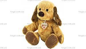 Мягкая игрушка «Собака», 38 см, 12016