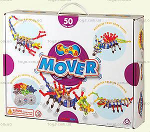 ZOOB конструктор подвижный детский Mover, 12060