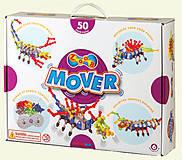 ZOOB конструктор подвижный детский Mover, 12060, іграшки