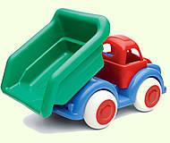 Детский грузовик «Камаз», 1210