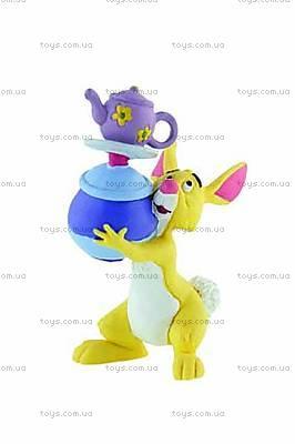 Игровая фигурка «Кролик» с горшочками, 12322