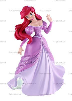 Игровая фигурка «Русалочка» в бальном платье, 12358
