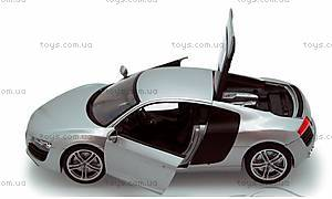 Коллекционная машина AUDI R8, 22493W