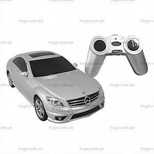 Машина на радиоуправлении Mercedes CL63 AMG, 34200