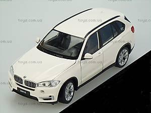 Коллекционная модель автомобиля BMW X5, 24052W