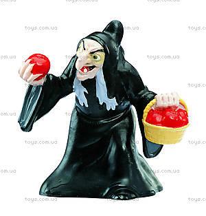 Игровая фигурка «Злая ведьма» с яблоком, 12485