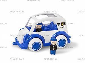 Детский грузовик «Полицейский джип», 1267