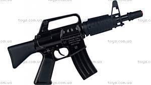 Детская винтовка Command Gonher, 8-зарядная, 136/6, купить