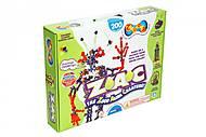 Конструктор на шарнирах Z.A.C., 14002, toys
