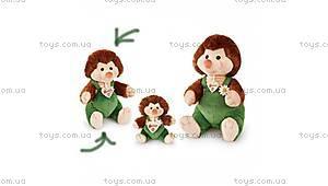 Плюшевая игрушка Trudi «Ежик», 14135, купить
