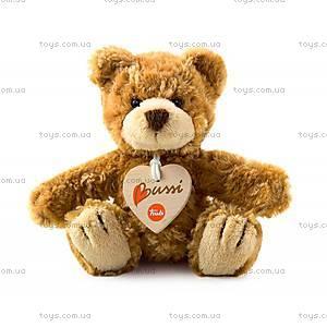 Плюшевая игрушка «Медведь Trudi», 15286