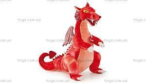 Плюшевая игрушка «Красный дракон», 18002