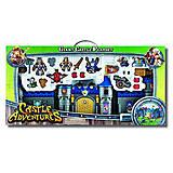 Игровой набор «Большой замок», K10579, доставка