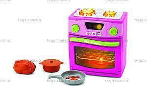 Игрушечная кухонная плита Keenway, K21675