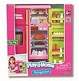 Детская игрушка «Холодильник», K21676