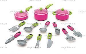 Игровой набор «Кухня», 16 предметів, K21682