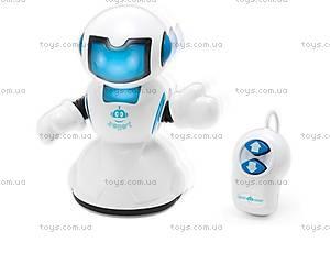 Игрушечный робот-киборг, синий, K13406, купить
