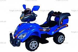 Электромобиль «Квадроцикл» на радиоуправлении, 616RC, купить
