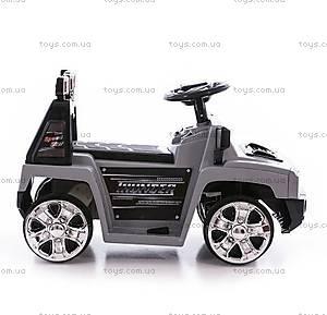 Детский электромобиль с пультом «Рендж Ровер», 8140102RC, фото