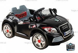 Электромобиль Audi на радиоуправлении, U-015