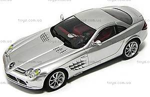 Машина на радиоуправлении Mercedes SLR McLaren, S86032