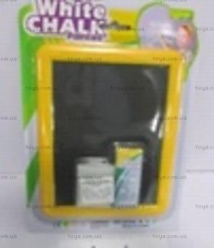 Игра детская настольная «Играем вместе. Доска для рисования», 2010