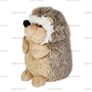 Плюшевая игрушка «Ёжик», 21-904402, фото
