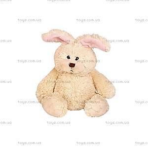 Кролик кремовий, 23 см, 7-43140, купить
