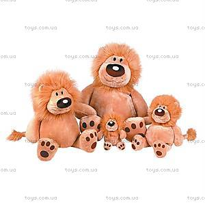 Мягкая игрушка «Львенок», 23 см, 7-5000