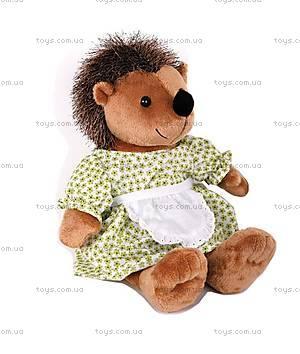 Мягкая игрушка «Семья ёжиков, Мама», 14-71599-2, купить