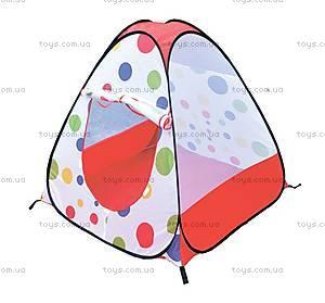 Детская палатка «Бамбино», 21068