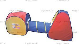 Детская палатка «Мега-Твист», 21104
