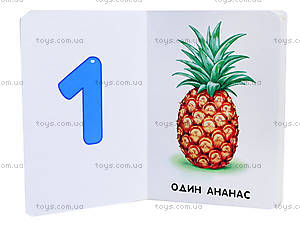 Книжка серии 22 картинки «Счёт до 10», А231022Р, купить