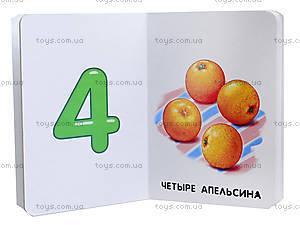 Книжка серии 22 картинки «Счёт до 10», А231022Р, фото