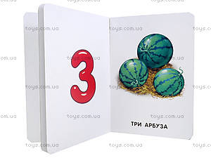 22 картинки «Счёт до 10», А231008Р, купить